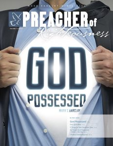 God Possessed