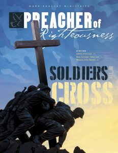 Soldiers of the Cross
